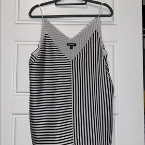 EXPRESS lined blouse